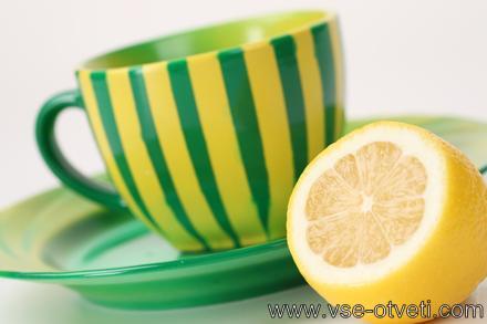 лимон_limon