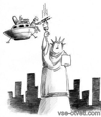 статуя свободы_statuya svobodi