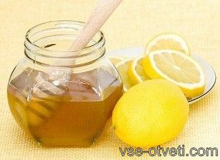 лимон мед_limon med
